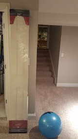 "Jeld-wen door bifold 24"" opening width (6 panels). in Naperville, Illinois"