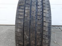 1 - Used 245/45ZR20 Goodyear Eagle F1 Tire in Naperville, Illinois