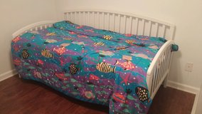 Daybed/Trundle Bed in Wilmington, North Carolina