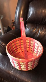 Easter Baskets in Clarksville, Tennessee