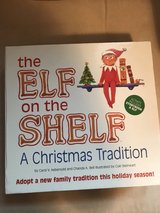 elf on the shelf in Clarksville, Tennessee