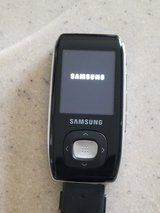 Samsung mp3 player in Dover, Tennessee