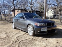 2013 BMW 128i w/M Sport Package - 60k miles in Fort Leonard Wood, Missouri