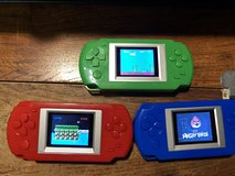 Handheld Player Built-in 268 Game Choice of Colors in Elizabethtown, Kentucky