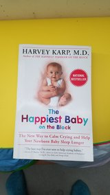 baby book in Vista, California