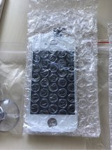 Iphone 4S screen digitizer replacement white in Okinawa, Japan