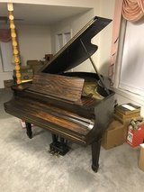 Baby Grand Piano in Warner Robins, Georgia