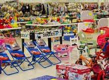 Sell Your Kid's Clothes, Toys & Baby Gear Another Way in Camp Lejeune, North Carolina