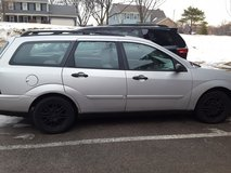 2003 Ford Focus ZTW in Westmont, Illinois