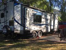 25' Outdoors RV Timber Ridge 25' Rear Kitchen Travel Trailer in Las Vegas, Nevada