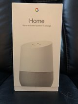Google Home Like New in Yucca Valley, California
