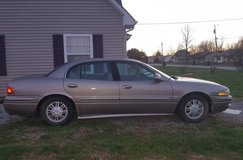2003 Buick LeSabre custom in Clarksville, Tennessee
