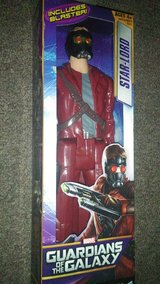 starlord figure in Bowling Green, Kentucky