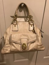Coach Purse - Large Satchel in Yorkville, Illinois