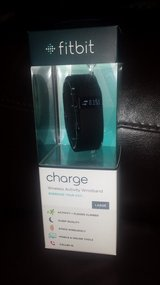 New in Box!   Fitbit Charge - Wireless Activity Wristband in Glendale Heights, Illinois