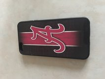 Alabama phone case in Fort Campbell, Kentucky