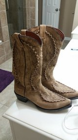 Western Cowboy Boots in Baytown, Texas