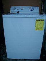 GE WASHER in DeKalb, Illinois