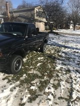 2001 ford ranger in Naperville, Illinois