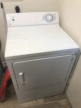 Washer and dryer set (electric) in San Diego, California