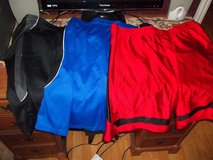 3 SIZE 2X SHORTS BY RBK AND LGG in Warner Robins, Georgia