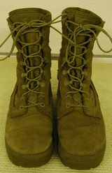 US Marine Belleville Tactical Boots Women's in Ramstein, Germany