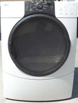 FRONT LOAD KENMORE ELITE HE3 ELECTRIC DRYER in Camp Pendleton, California