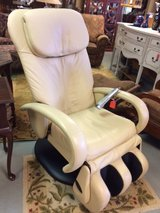 Simple Human Massage Chair in The Woodlands, Texas