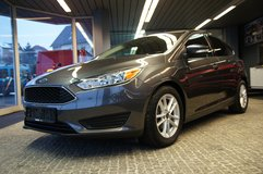 Ford Focus SE-2015*US Model**Automatik*11.000 mile in Schweinfurt, Germany