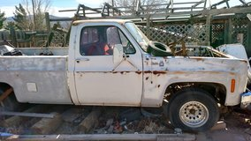 1979 GMC Truck in Alamogordo, New Mexico
