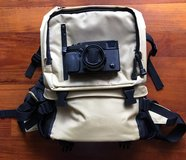 Digital Camera Bag Backpack for Canon Fuji Nikon Sony Panasonic in Okinawa, Japan