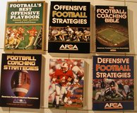 American Football Coaching books in Ramstein, Germany