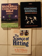 Baseball Coaching books in Ramstein, Germany