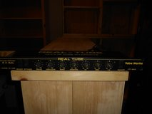 Real Tube - Tube Guitar Rack Mountable Preamp & Overdrive in Leesville, Louisiana