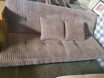 sofa bed in fabric in Lakenheath, UK