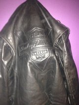 Harley Jacket Authentic ! in Yucca Valley, California