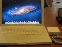 Apple MacBook 13-inch 2.0GHz Core 2 Duo (Mid 2007) in Vacaville, California