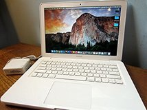 "13"" Apple MacBook Unibody 2.26GHz Intel Core 2 Duo 4GB RAM 250GB HD MC207LL/A in Vacaville, California"