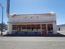 Huge 6000 sq. Foot Building FOR SALE OR RENT Corner Lot, Plenty of Parking in Alamogordo, New Mexico
