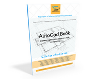 FREE  AutoCad  LEARNING E-BOOK in Gilroy, California