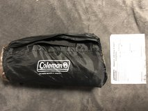 Coleman Air Mattress with pump in Okinawa, Japan