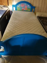 brand new toddler bed with matress in Lakenheath, UK