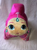 nickelodeon Shimmer and Shine Pillow Pets **Shimmer**Shine**3 for sale! in Lockport, Illinois