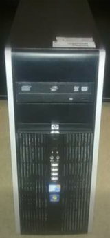 Hp tower quad core win 10 office in Fort Leonard Wood, Missouri