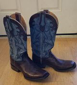 Men's Stetson boots in Leesville, Louisiana