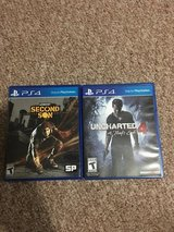 PS4 video games like new in Bolingbrook, Illinois
