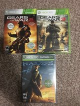 Xbox 360 Games Brand New Sealed in Naperville, Illinois
