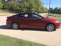 2014 Ford Fusion - Priced below book value in Fort Leonard Wood, Missouri
