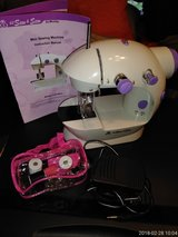 mini sewing machine in Clarksville, Tennessee