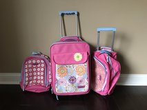 3- piece girls traveling suits case in Fort Campbell, Kentucky